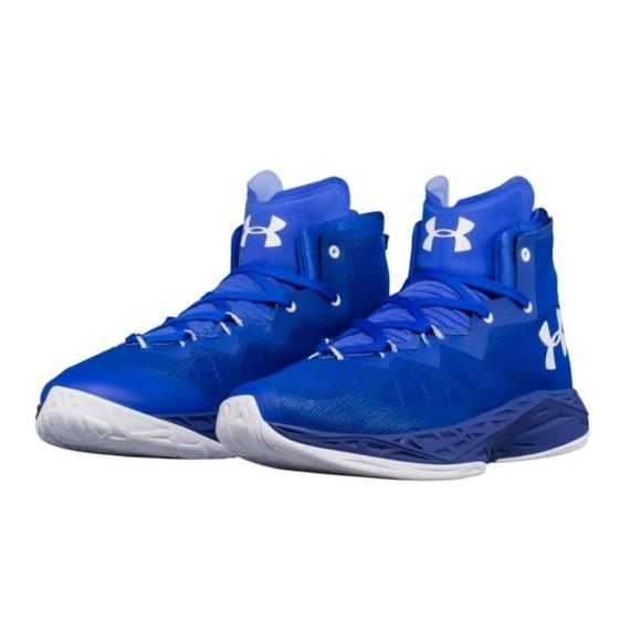 e74015b1e769 Under Armour Men s Lightning 4 Basketball Shoes